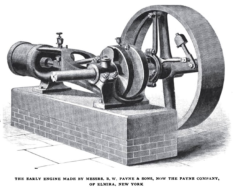Payne Engine