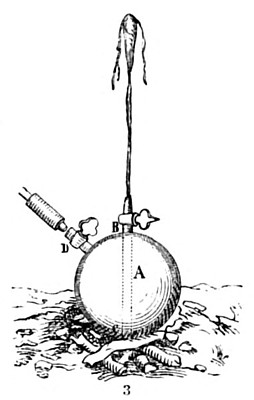 De Caus's Steam Apparatus