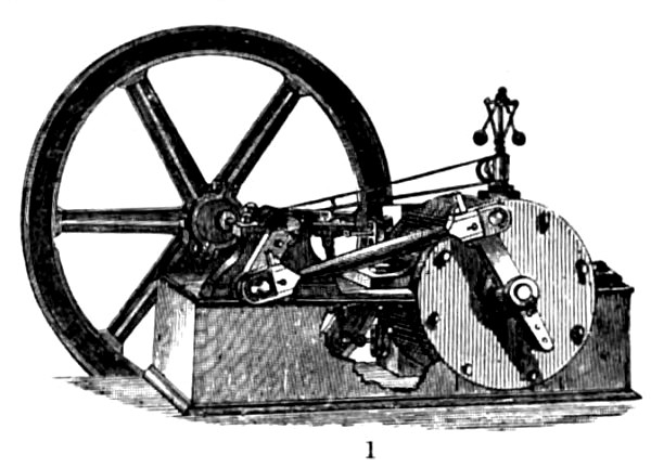 Runkel's Rotary Engine
