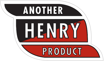Another Henry Product