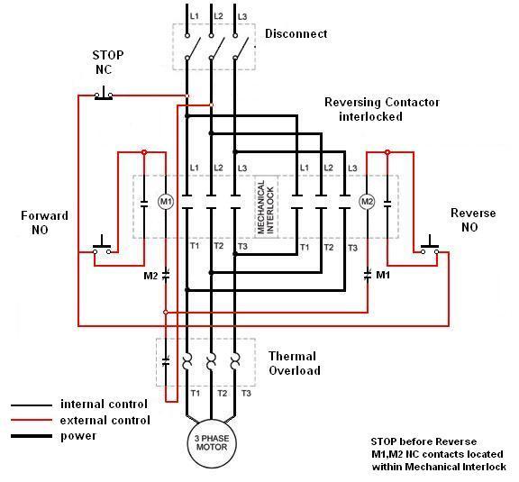 Motor Starter Wiring Diagrams - VintageMachinery.org Knowledge Base (Wiki)   Ge Motor Starter Wiring Diagrams      Vintage Machinery Wiki